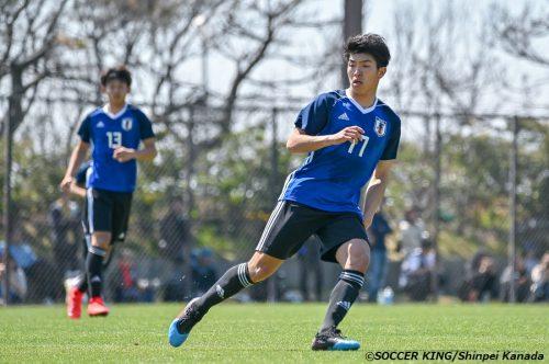 U20世代のエースFW宮代大聖、川崎で出番無しに「焦りはある」も「世界と戦いたい」