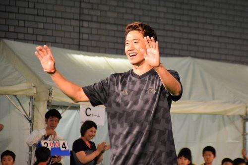 香川真司、代表で初共演の久保建英は「一緒にプレーするのが楽しみ。でも…」