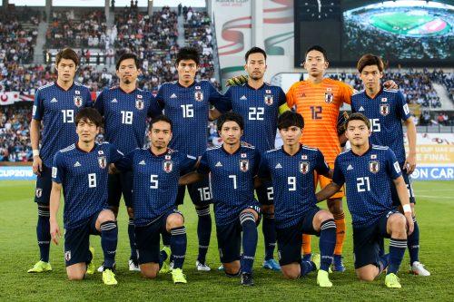 【番組表】U-20、東京五輪世代、なでしこ、A代表…日本代表戦が目白押しの1カ月ながと!