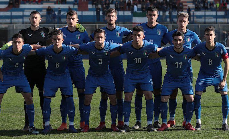 U-20イタリア代表