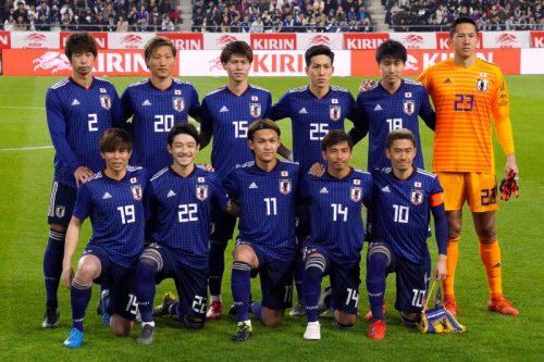 キリンチャレンジ杯とコパ・アメリカに臨む日本代表、メンバー発表は別日に開催