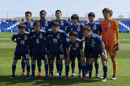久保建英、安部裕葵は選外…U-20W杯に臨む日本代表メンバー発表