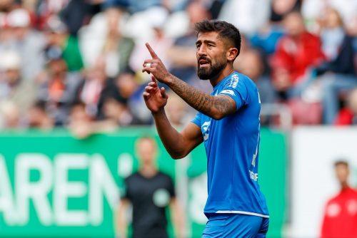 ●レヴァークーゼン、ドイツ代表MFデミルバイをクラブ史上最高額で獲得