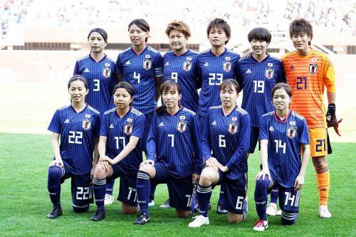 岩渕真奈、阪口夢穂がメンバー入り! 女子W杯に臨むなでしこジャパン23名が発表