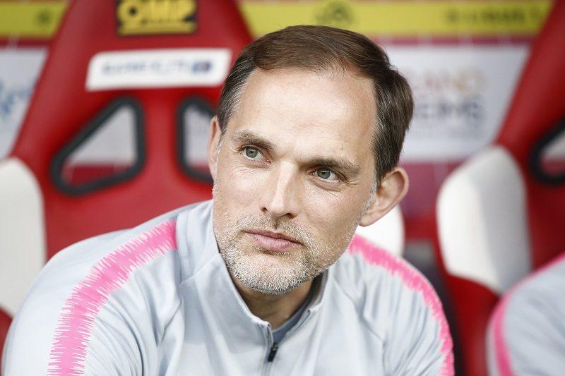 PSG、トゥヘル監督との契約を延長「クラブには最高のものが来ている」