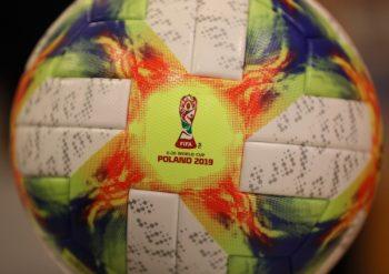 FIFA U-20ワールドカップポーランド2019
