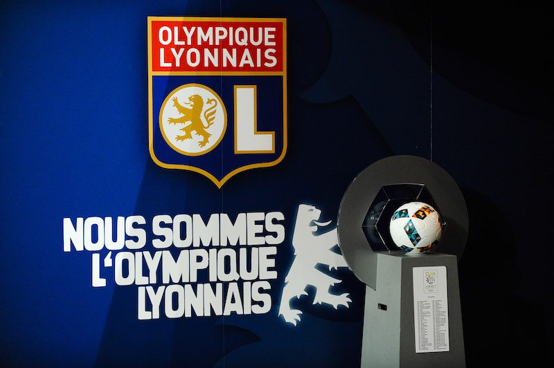リヨン所属のUー16フランス代表MFラヤン・チェルキ