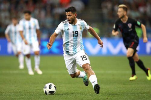 アルゼンチン、コパ・アメリカのメンバー発表…アグエロがW杯以来の代表復帰