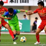 J1 20190504 Shonan vs Nagoya Kiyohara10(s)