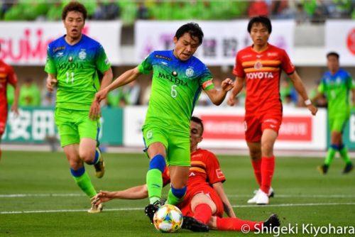 J1 20190504 Shonan vs Nagoya Kiyohara11(s)