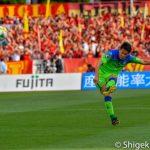 J1 20190504 Shonan vs Nagoya Kiyohara15(s)