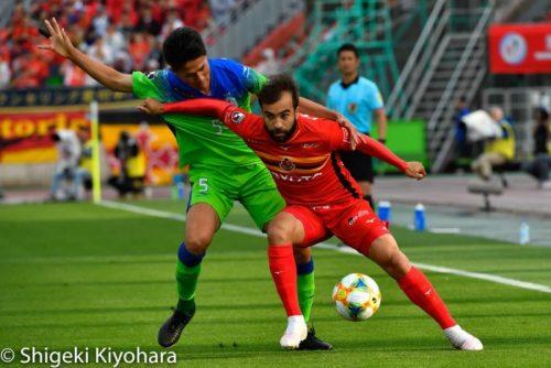 J1 20190504 Shonan vs Nagoya Kiyohara16(s)