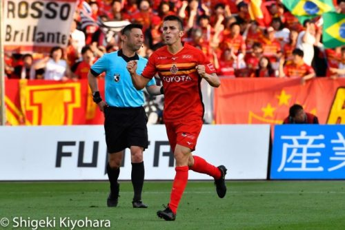 J1 20190504 Shonan vs Nagoya Kiyohara18(s)