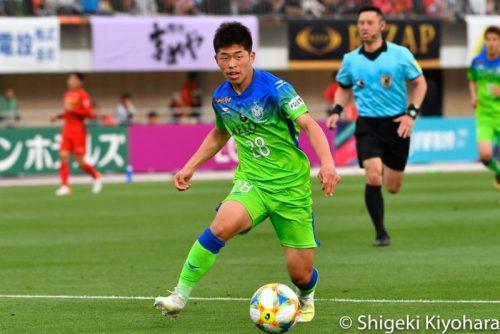 J1 20190504 Shonan vs Nagoya Kiyohara19(s)