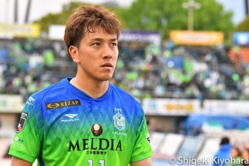 J1 20190504 Shonan vs Nagoya Kiyohara22(s)