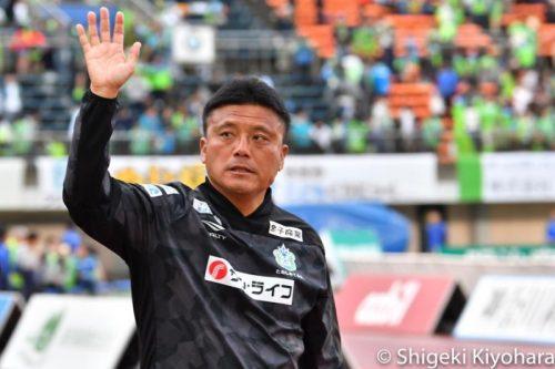 J1 20190504 Shonan vs Nagoya Kiyohara23(s)
