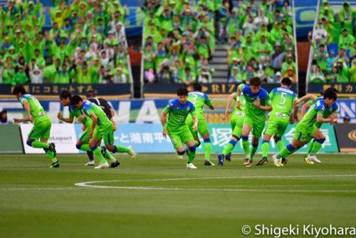 J1 20190504 Shonan vs Nagoya Kiyohara5(s)
