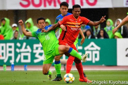 J1 20190504 Shonan vs Nagoya Kiyohara6(s)
