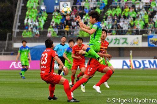J1 20190504 Shonan vs Nagoya Kiyohara8(s)