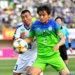 J1 20190512 Shonan vs Oita Kiyohara16(s)