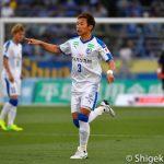 J1 20190512 Shonan vs Oita Kiyohara3(s)