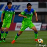 J1 20190512 Shonan vs Oita Kiyohara4(s)