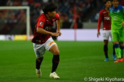 J1 20190517 Urawa vs Shonan Kiyohara10(s)