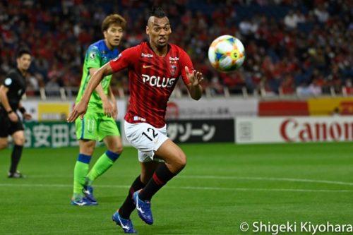 J1 20190517 Urawa vs Shonan Kiyohara11(s)