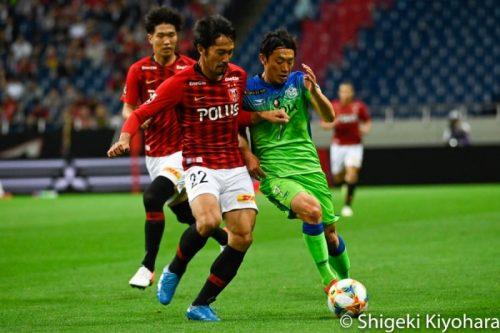 J1 20190517 Urawa vs Shonan Kiyohara18(s)