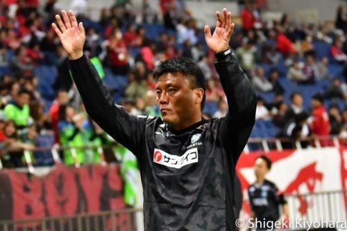 J1 20190517 Urawa vs Shonan Kiyohara27(s)
