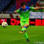 J1 20190517 Urawa vs Shonan Kiyohara4(s)