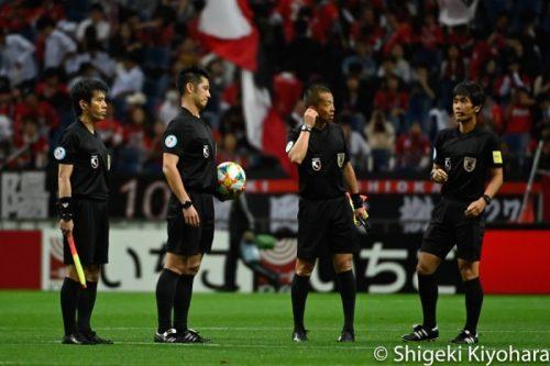 J1 20190517 Urawa vs Shonan Kiyohara5(s)