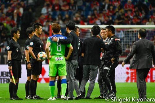 J1 20190517 Urawa vs Shonan Kiyohara6(s)