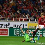 J1 20190517 Urawa vs Shonan Kiyohara7(s)