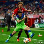 J1 20190517 Urawa vs Shonan Kiyohara9(s)