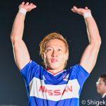 J1 20190531 Shonan vs YokohamaFM Kiyohara19(s)