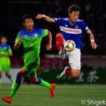 J1 20190531 Shonan vs YokohamaFM Kiyohara1(s)
