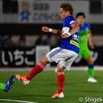 J1 20190531 Shonan vs YokohamaFM Kiyohara2(s)