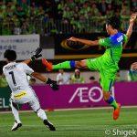 J1 20190531 Shonan vs YokohamaFM Kiyohara5(s)
