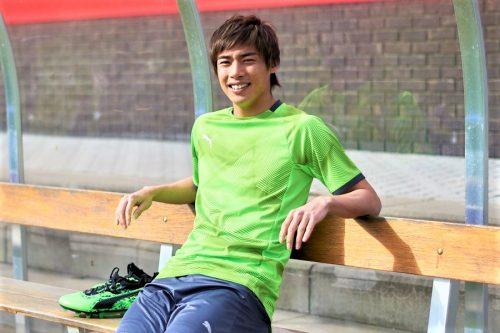 【インタビュー】伊東純也 成長曲線を支える不動心 ~挑戦、その先へ~