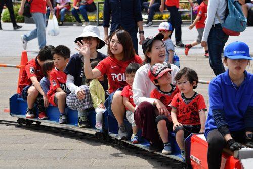 浦和レッズが5万人超えのスタジアムで具現化を目指す両極の満足感