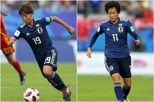 女子W杯に挑むなでしこジャパン…植木理子に代わり宝田沙織を招集へ