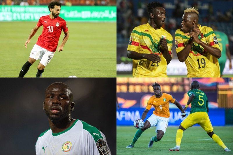 アフリカ・ネーションズカップ2019