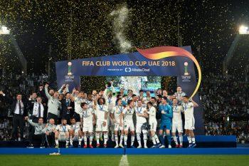クラブ・ワールドカップ