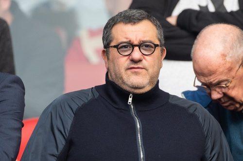 ライオラ氏、FIFAによる活動停止処分は保留…イタリア以外での活動が可能に