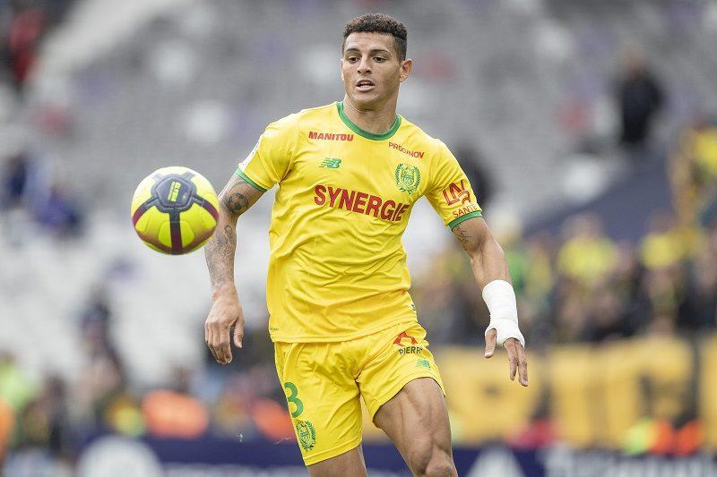 セビージャ、ナントからDFジエゴ・カルロス獲得…今季は35試合に出場