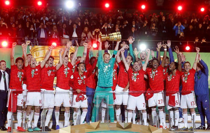 DFBポカール1回戦の組み合わせが決定! 王者バイエルンは4部クラブと対戦