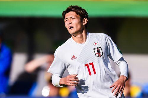 U-20W杯で負傷したFC東京の田川亨介、右ハムストリングス筋挫傷で全治は約6~8週間