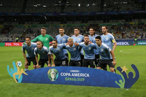 ウルグアイ代表選手が日本についてコメント…「簡単な相手ではない」「若くてアグレッシブ」