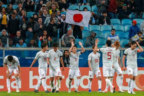 ブラジルメディアが日本を称賛「驚くべき試合をした」「進化していることを証明」